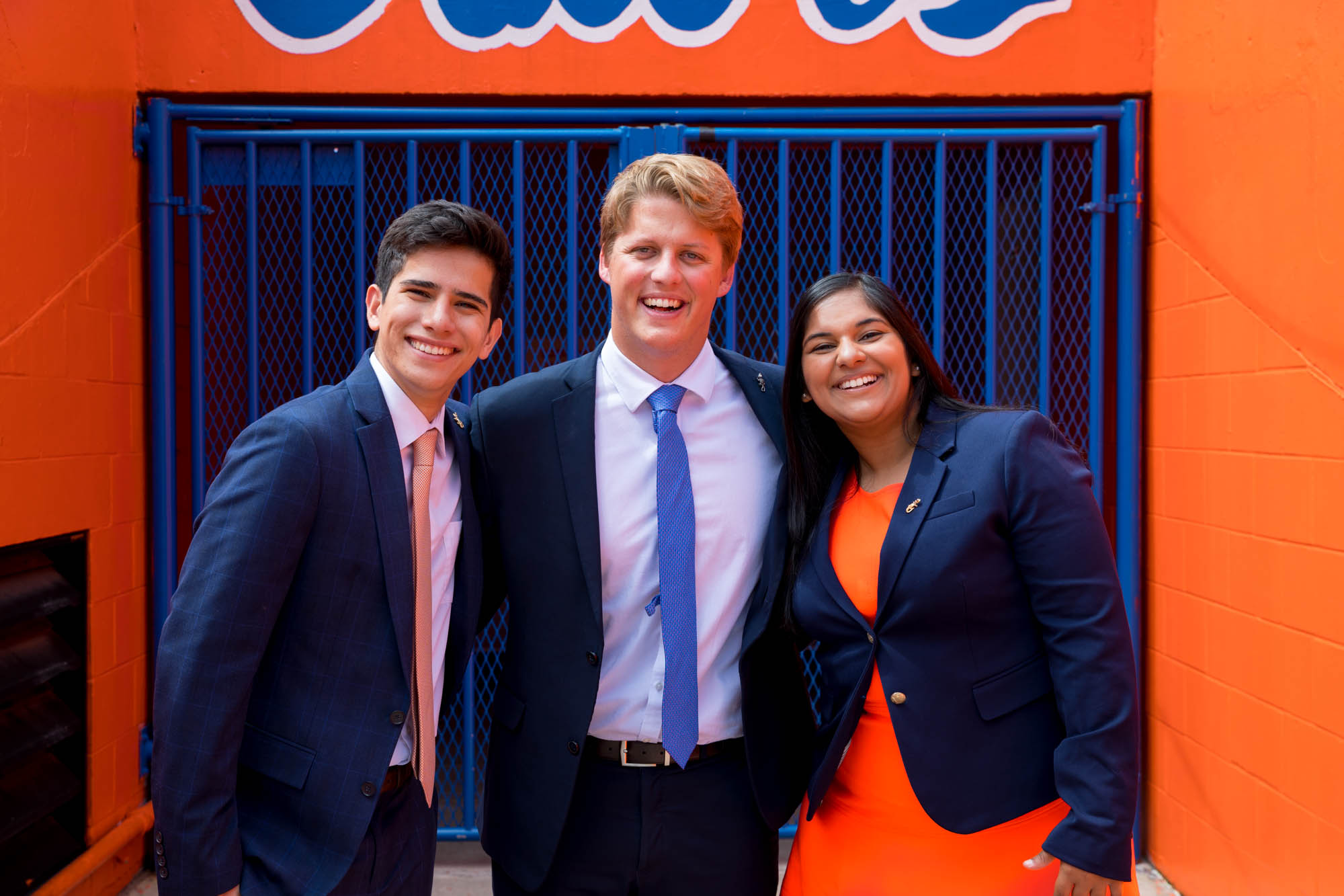 Stock images of SG Exec Photoshoot on Friday, June 14, 2019 at Reitz Union in Gainesville, FL / UF Student Affairs photo by .