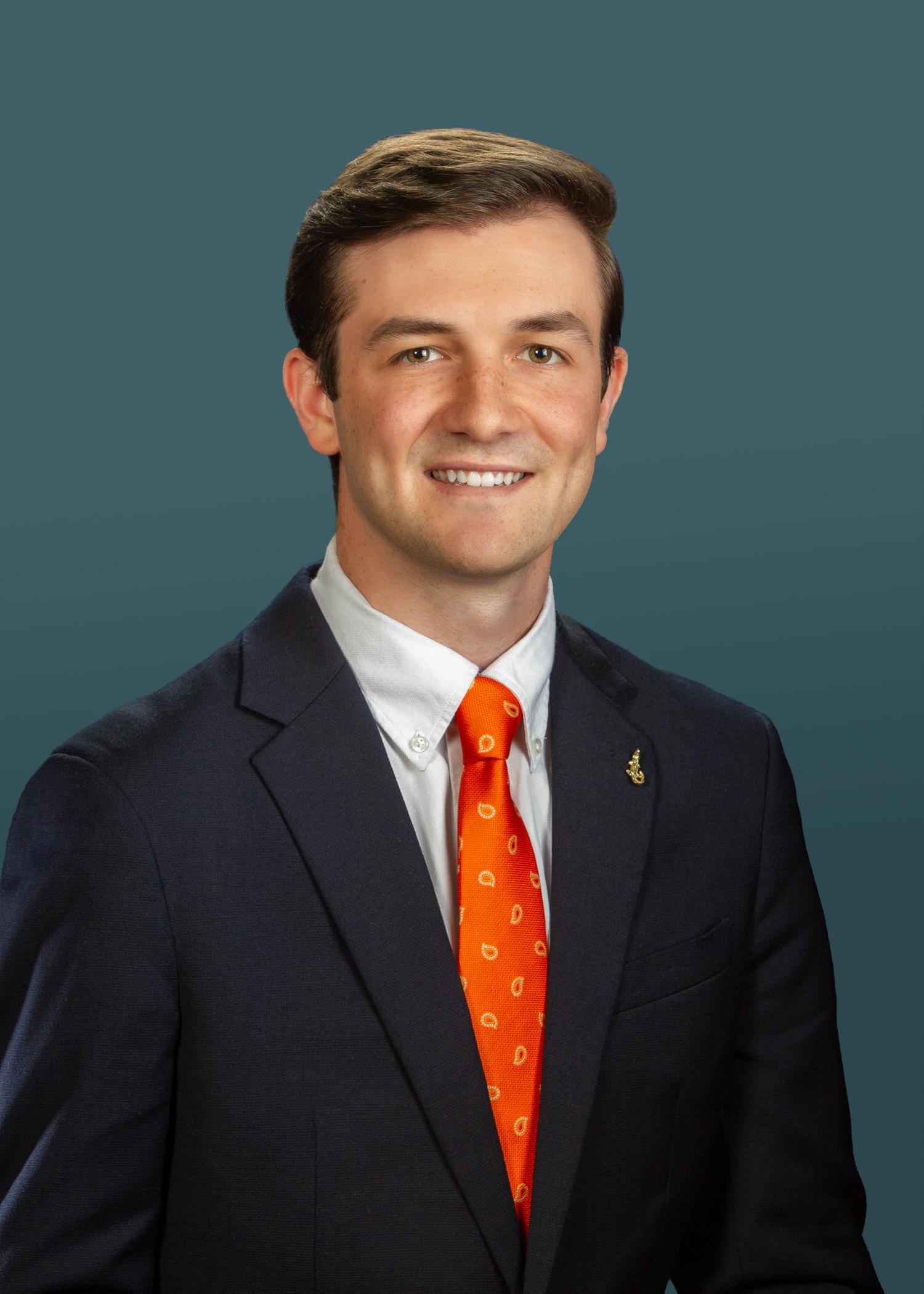 Cooper Brown