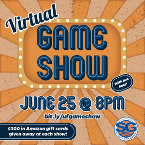 Game Show June 25